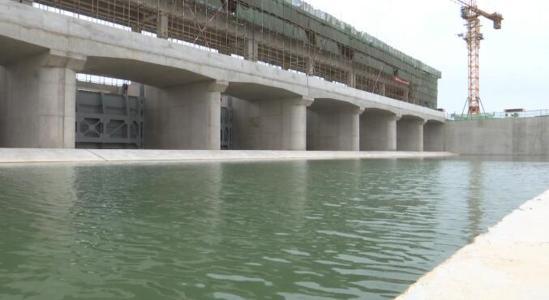 开源节流 提升水资源保障能力