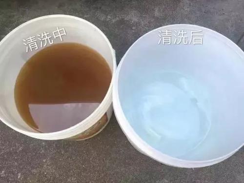 清洗水管脉冲是什么原理?水管清洗的效果如何,一起来看看