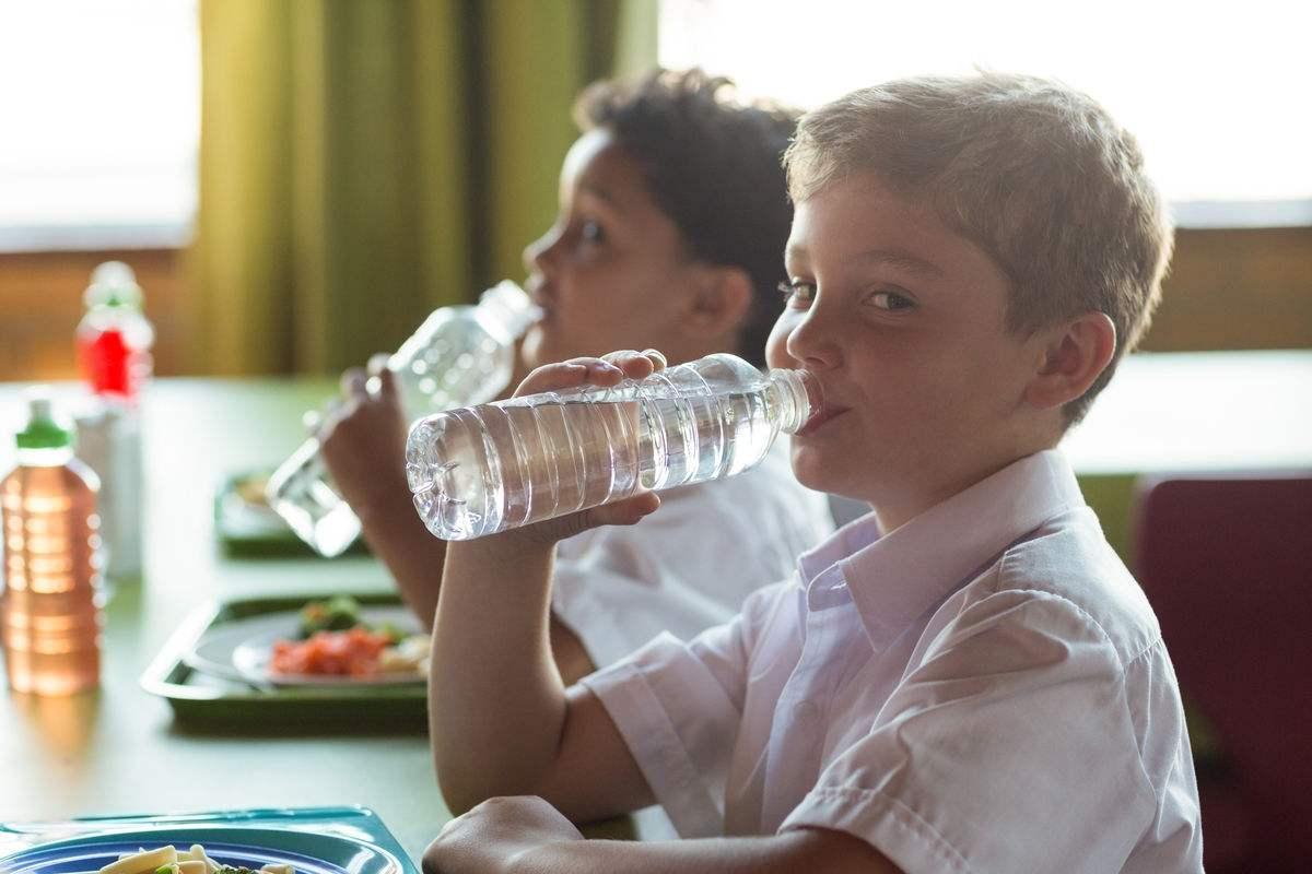 长期未清洗的自来水管有多脏你知道吗?