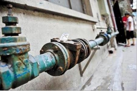自来水管长期不清洗会存在那些健康隐患?